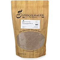 Farina di lino biologico diviso colorato 1 kg