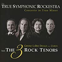 True Symphonic Rockestra: Conc