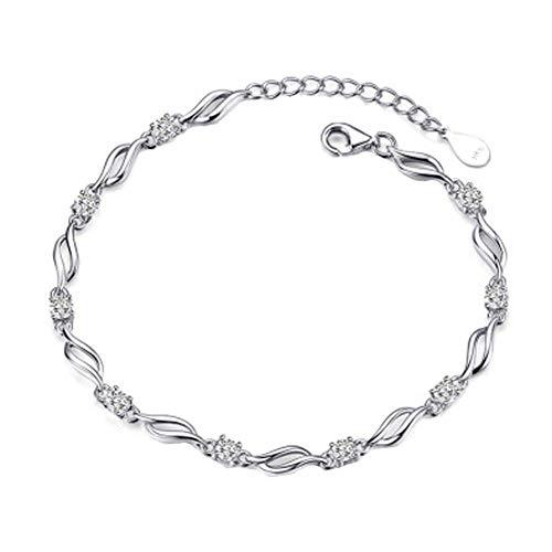 Cadeaux d'anniversaire beau bracelet réglable de mode #16