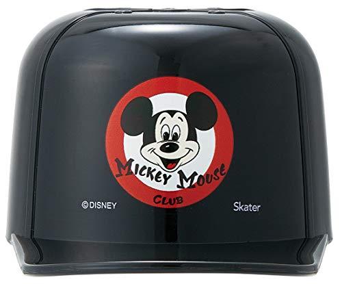 スケーター キャップコップ 帽子型 ペットボトル キャップ コップ ミッキーマウス クラブ ディズニー 140ml CPB1C