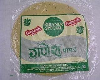 Ganesh Bikaneri Special Papad 200g