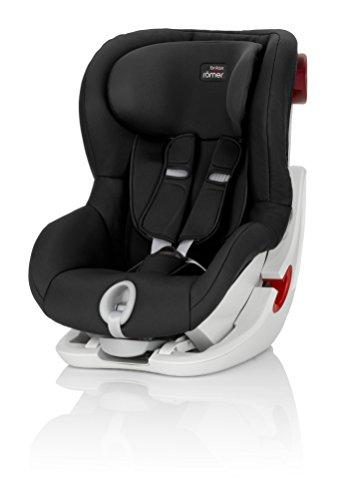 bester der welt Britax Römer Kindersitz 9 Monate – 4 Jahre I 9-18 kg IKING Autositz II Gruppe 1 I Cosmos Black 2021