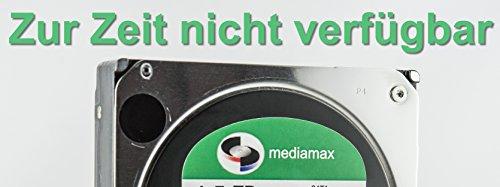 """Mediamax 3.5\"""" interne Festplatte 5TB, SATA III, Cache 64MB, RPM: 7200, 5000GB, WL5000GSA6472B"""