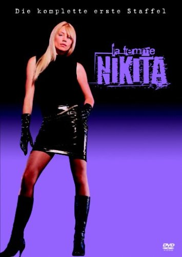 La Femme Nikita - Staffel 1 [6 DVDs]