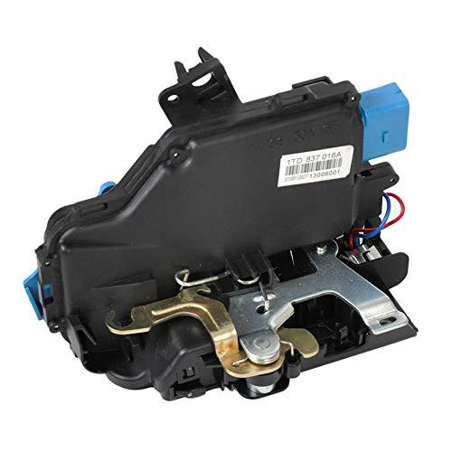 Alicer Autotürschlossbetätiger Vorne Hinten Für Golf 3D1837015, Auto Easy Install Mechanismus