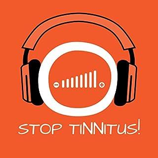 Stop Tinnitus! Tinnitus loswerden mit Hypnose Titelbild