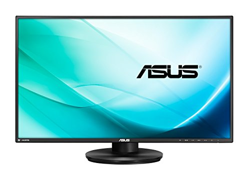 ASUS VN279QLB 27'' Monitor, FHD, 1920 x 1080, VA, Super Narrow Bezel, Flicker Free