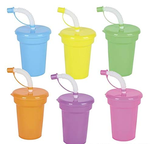 Kids' Party Cups