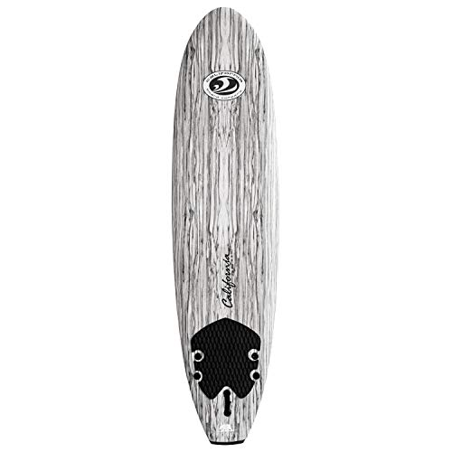 Alder Tabla De Surf Softboard CBC 7´0