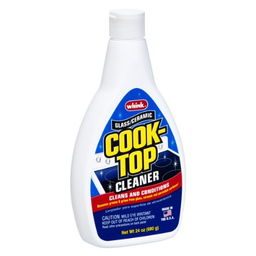 Whink 33261 24 Oz Glass & Ceramic Cook Top Cleaner
