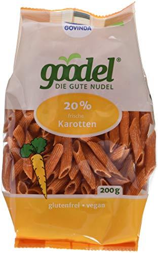 Govinda Goodel Karotte, 200g