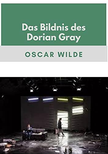 Das Bildnis des Dorian Gray (Annotated)