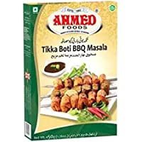 Ahmed Foods Tikka Boti BBQ Masala 50 g