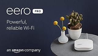 Amazon eero Pro mesh Wi-Fi router/extender (B07WFJCSYX) | Amazon price tracker / tracking, Amazon price history charts, Amazon price watches, Amazon price drop alerts