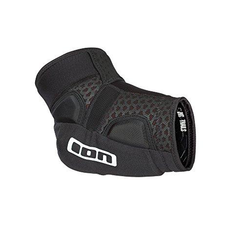 Ion E Pact Fahrrad Ellbogenschoner schwarz 2021: Größe: M