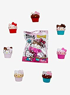 Squishme Just Toys Hello Kitty Set of 8