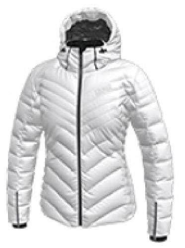 Down ski jacket dames