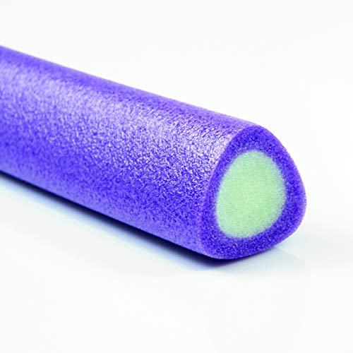 COMFY® AQUAFIT NOODLE, Aqua-Fitness-Gerät, Aqua-Fitness-Nudel, Muskelaufbautraining, 120 x 6 cm