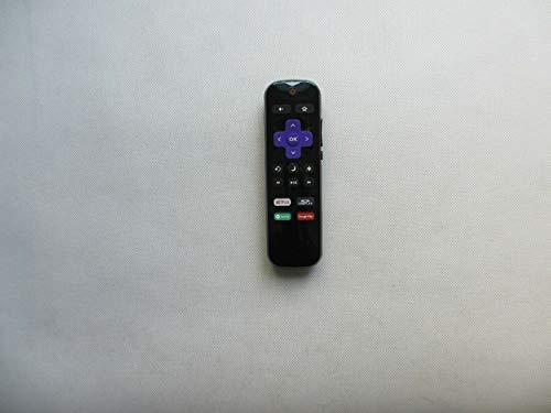 Replacement Remote Control for Sharp LC-24LB601U LC-40LB601I Smart LED Full HD HDTV TV - (Compatible Model:LC-65Q7300U)