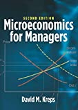 Kreps, D: Microeconomics for Managers, 2nd Edition