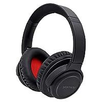 🎧 Modalità Wireless e Cablata: Le cuffie Bluetooth utilizzano la più recente tecnologia Bluetooth 5.0, per una straordinaria qualità del suono, e microfono incorporato per chiamate in vivavoce. Con il cavo audio da 3,5 mm, non preoccuparti mai dei ri...
