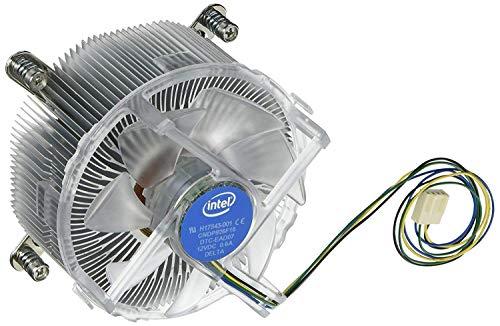 Intel BXTS13A - Solución térmica TS13A - Disipador