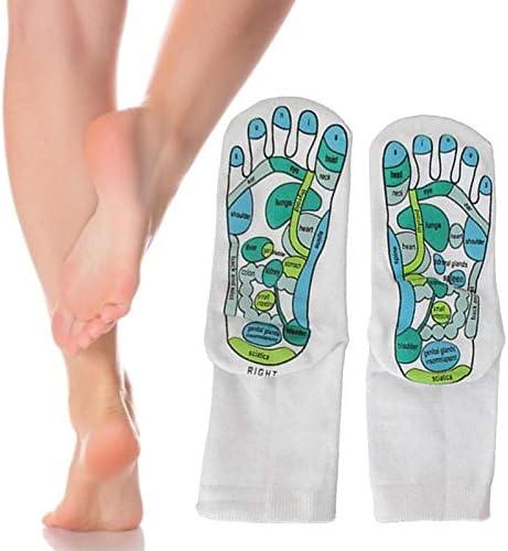 Top 10 Best reflexology massage socks Reviews