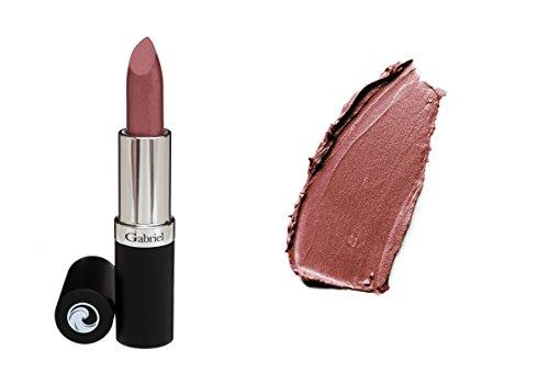 Gabriel Cosmetics Lipsticks,,0.13 Ounce, (Copper Glaze)