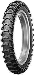 Dunlop MX12 Geomax Sand/Mud Tire 100/90x19 for Husqvarna TC 125 2014-2018