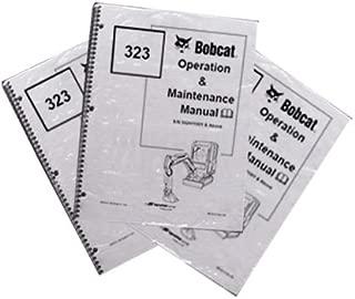 Best bobcat t750 parts manual Reviews