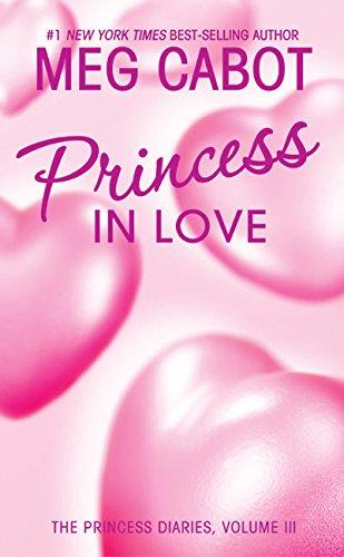 Princess Diaries, Volume III: Princess in Love, Theの詳細を見る