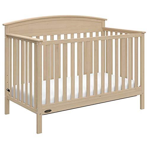 41JiWOGK5BL - Graco Benton Convertible Crib
