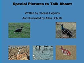 Special Pictures to Talk About: Limited edition mini-book