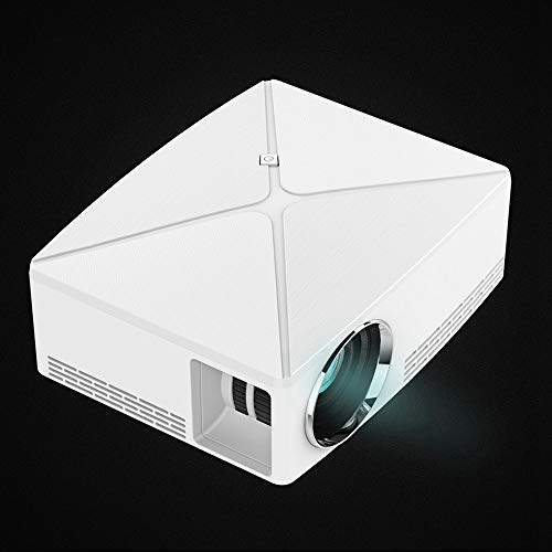 WHLDCD projector Mini LED Projector 1280x720 Draagbare HD HDMI Video C80 3D LCD (TD80 UP Android WiFi Beamer Optioneel) Upgrade,A