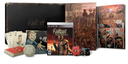 Fallout: New Vegas - Playstation 3 Collector's Edition