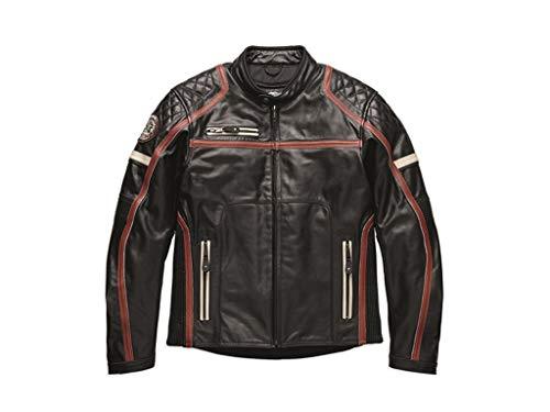 Harley Davidson Lederjacke Maytor - Slim Fit -, 3XL