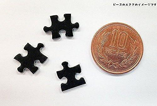 1000 MikromosaikStück Himeji-Burg M81-521 (Japan-Import)