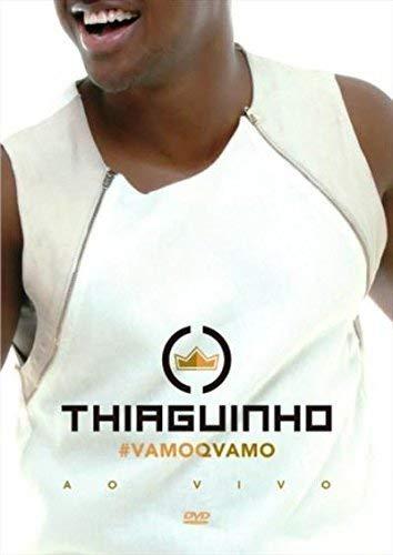 Thiaguinho - #Vamoqvamo - Ao Vivo - KIT