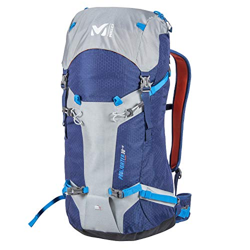 Millet PROLIGHTER 30+10 Sac à dos Mixte Adulte, Blue...