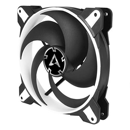 ARCTIC BioniX P140 Carcasa del Ordenador Enfriador - Ventilador de PC (Carcasa del Ordenador, Enfriador, 14 cm, 200 RPM, 1950 RPM, 0,45 sonio)