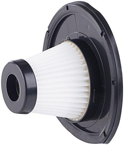 Sichler Haushaltsgeräte Zubehör zu Staubsauger mit Kabel: HEPA-Filter für Zyklon-Handstaubsauger BHS-200 (Staubsauger 230V)