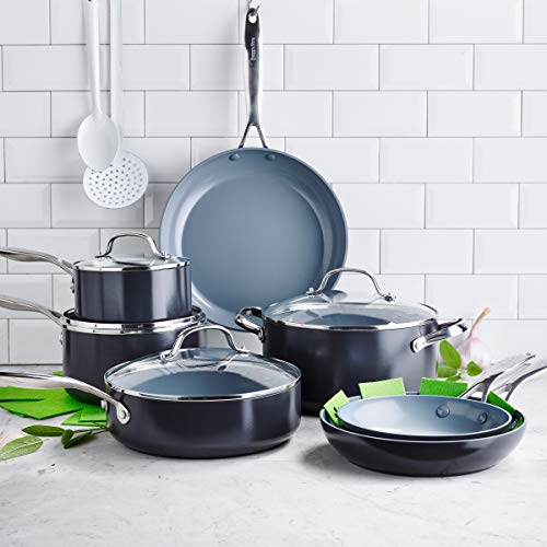GreenPan Valencia Pro Cookware review