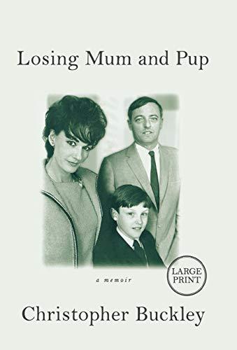 Image of Losing Mum and Pup: A Memoir