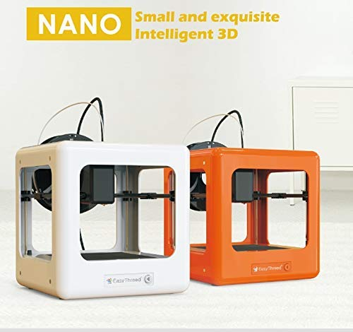 Easythreed NANO 2018101801 Portable 3D Printer