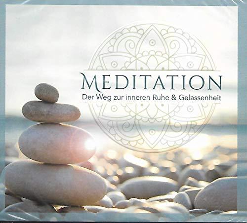 Meditation - Der Weg zur inneren Ruhe & Gelassenheit