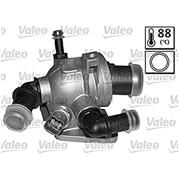 VALEO VA820962 Termostato Refrigerante