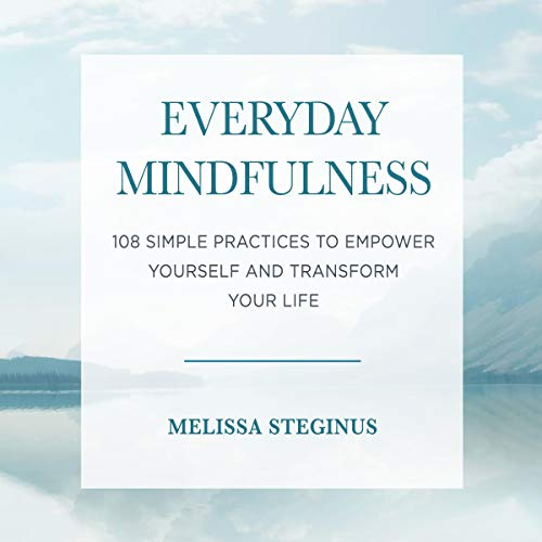 Everyday Mindfulness cover art