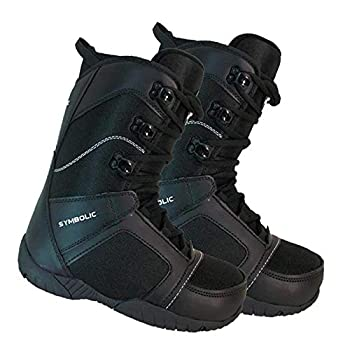 symbolic snowboard boots