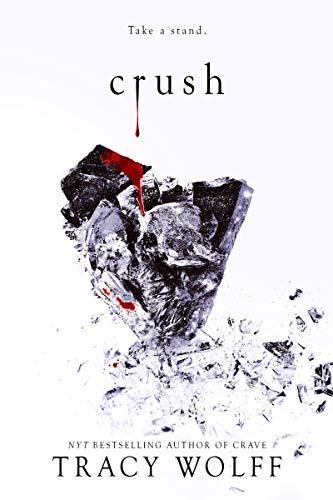 Crush (Crave (2))