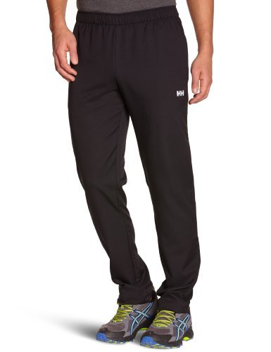 Helly Hansen Active Training Legging Homme, Noir, L